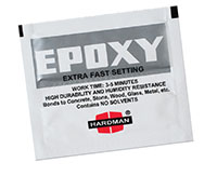 04009 Extra Fast Setting High Performance Adhesive Epoxies