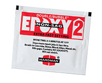 04008 Non-Sag Extra Fast Setting High Performance Adhesive Epoxies